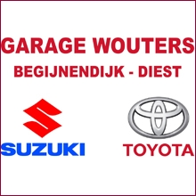 Garage Wouters Logo