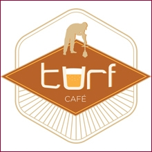 Turf Cafe Logo