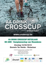 AA Drink CrossCup 2019