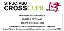 Structabo CrossCup 2020
