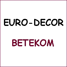 Euro-Decor Betekom Logo