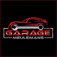 Garage Meulemans Logo